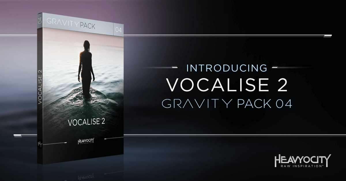 Heavyocity Introduces Vocalise 2