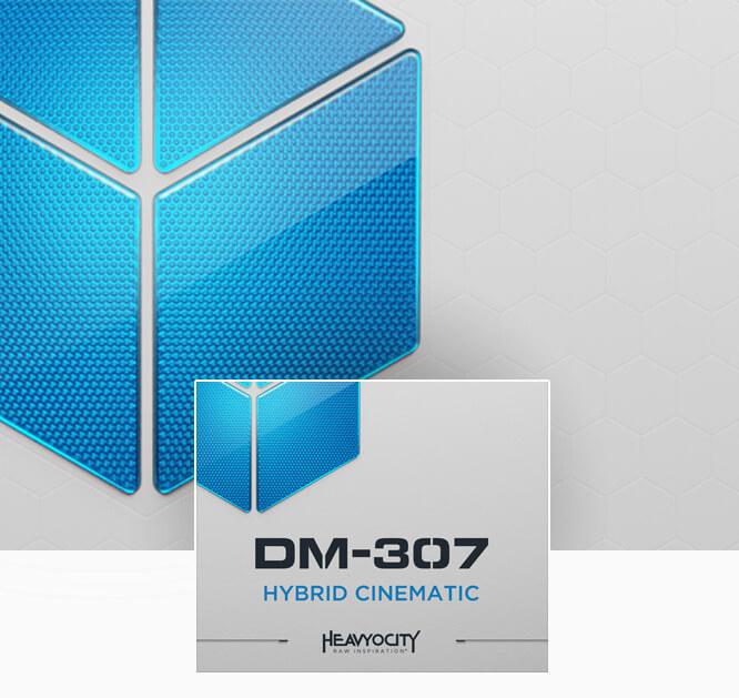 DM-307A: Hybrid Cinematic