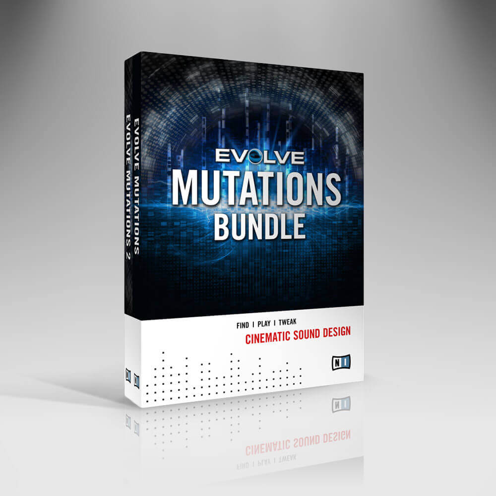 Evolve Mutations Bundle