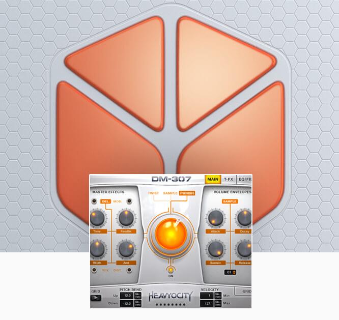 Heavyocity Vocalise | Vocal Synthesizer VST | Vocal Effects VST