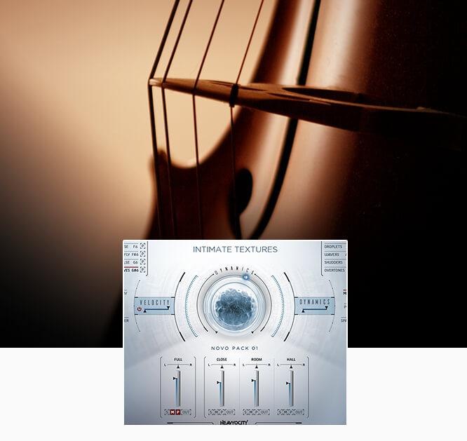 FORZO Modern Brass | Brass Virtual Instrument | Heavyocity