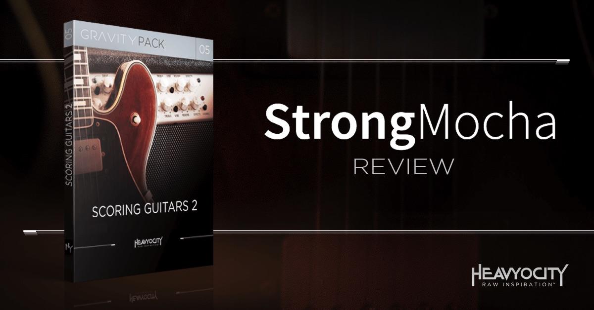 Thorsten Meyer Reviews Scoring Guitars 2