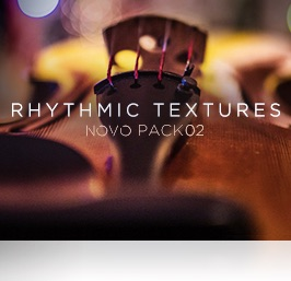 Rhythmic Textures Overview