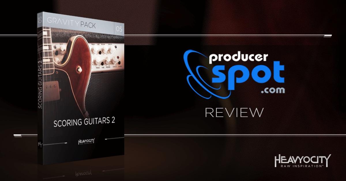 Producer Spot Reviews Scoring Guitars 2
