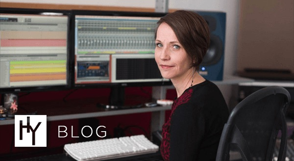 Heavyocity Blog: Female Film Composers Closing The Gender Gap