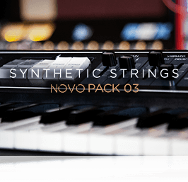 Synthetic Strings Overview
