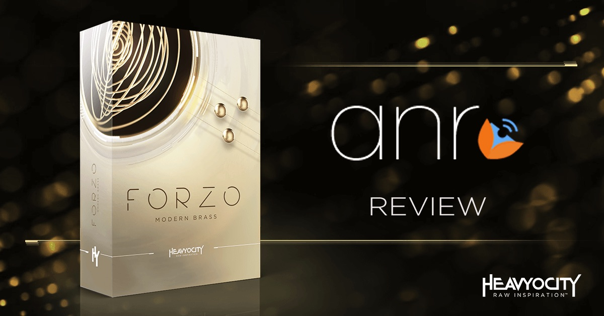 audionewsroom Reviews FORZO