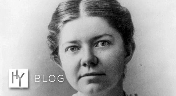Heavyocity Blog: Who Is Amy Beach