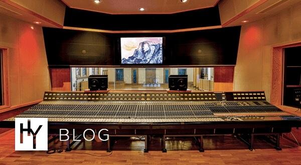 Heavyocity Blog: Next Stop, Nashville