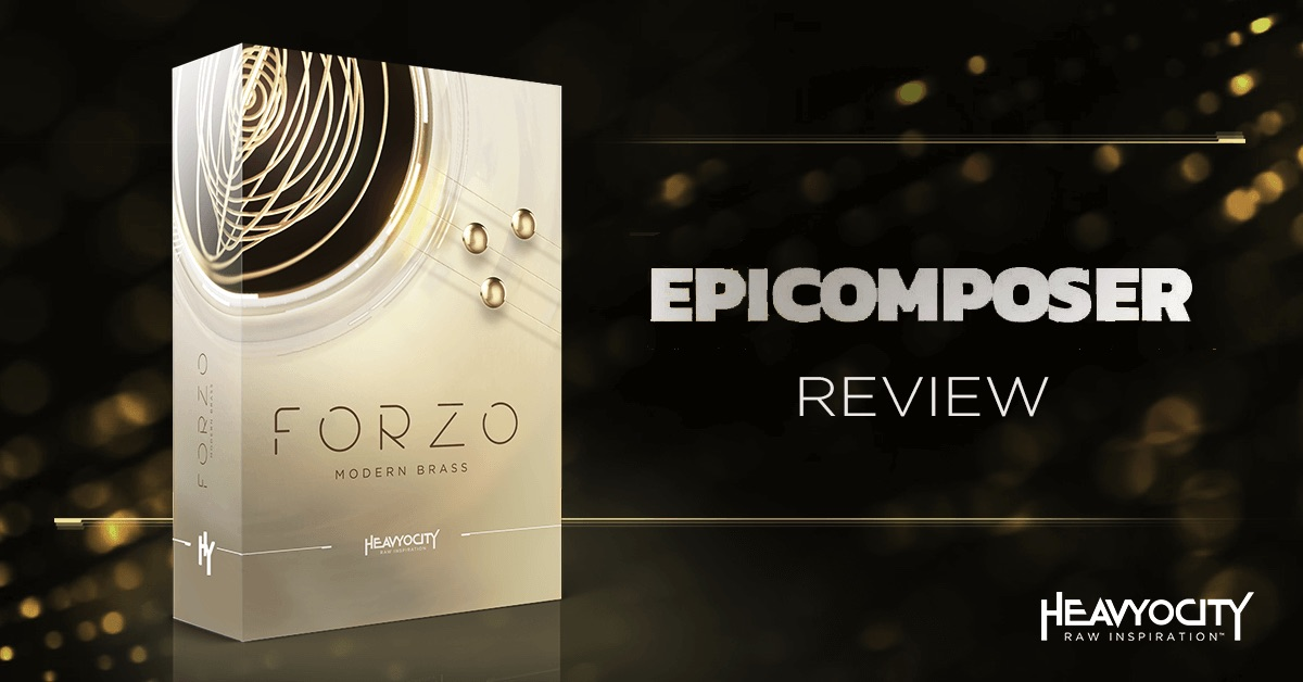 Epicomposer Reviews FORZO
