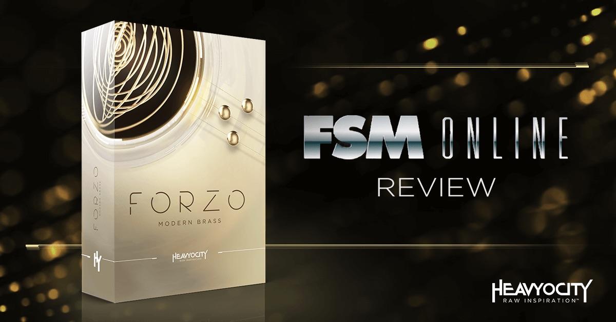 FSM Online Reviews FORZO