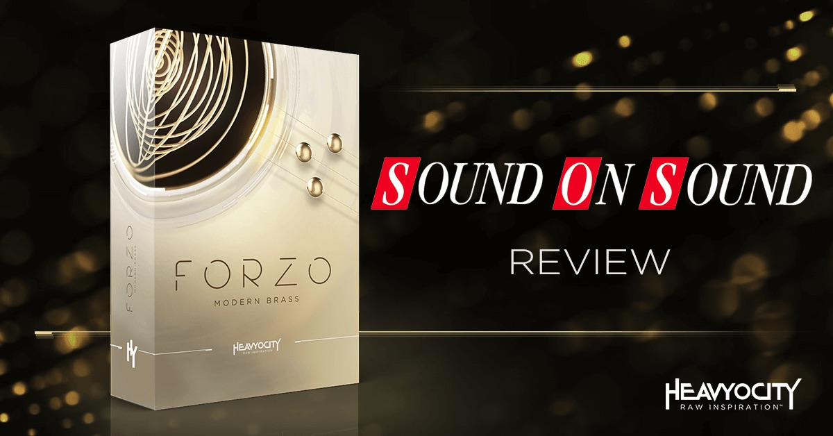 Sound On Sound Reviews FORZO
