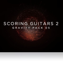 Scoring Guitars 2 Overview