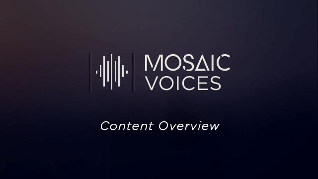 Mosaic Voices