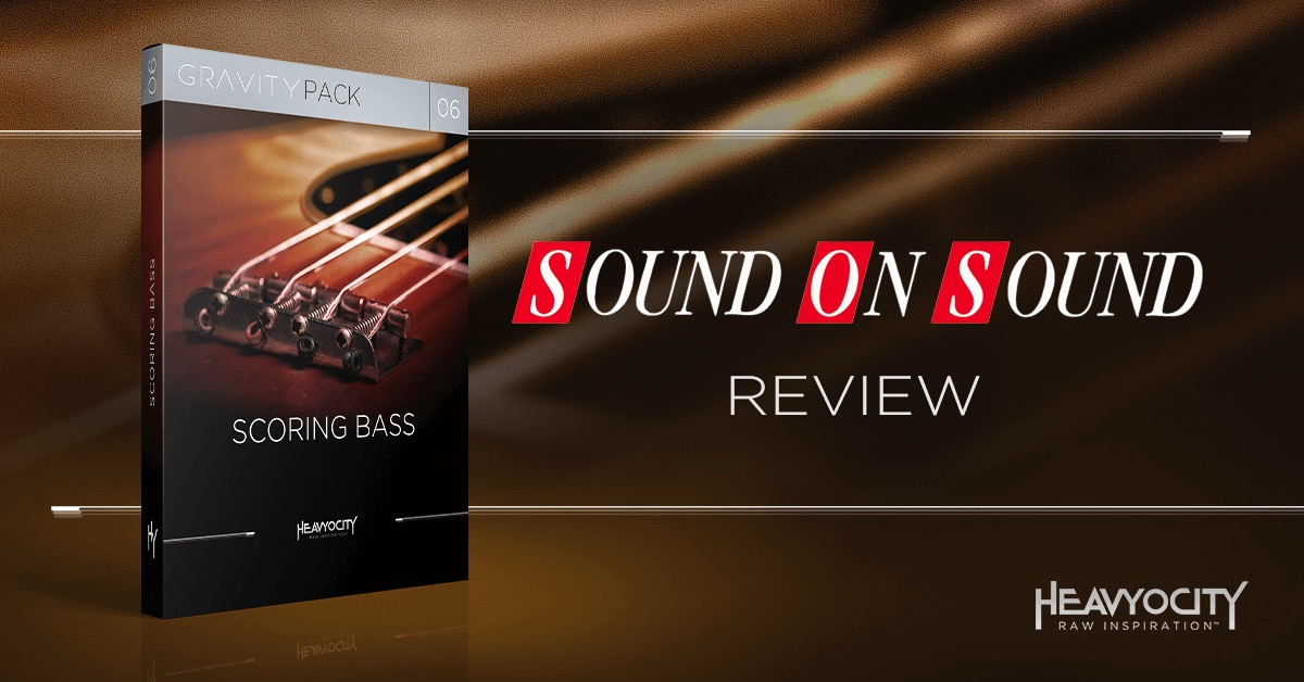 Sound On Sound Reviews Scoring Bass