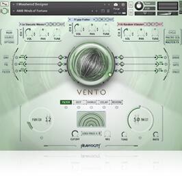 VENTO Engine