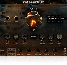 Damage 2 Damaged Content