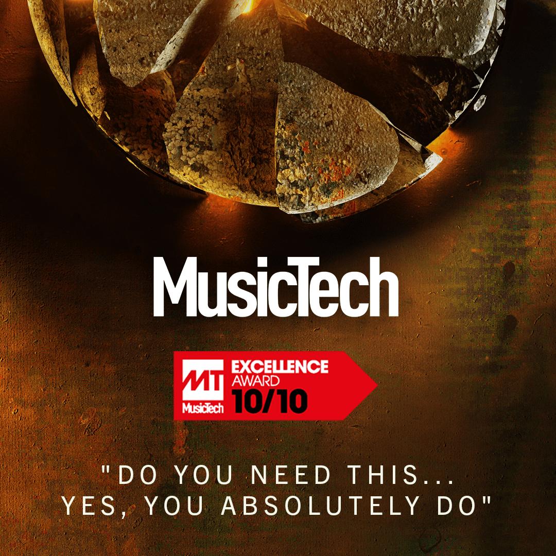 MusicTech Reviews Damage 2
