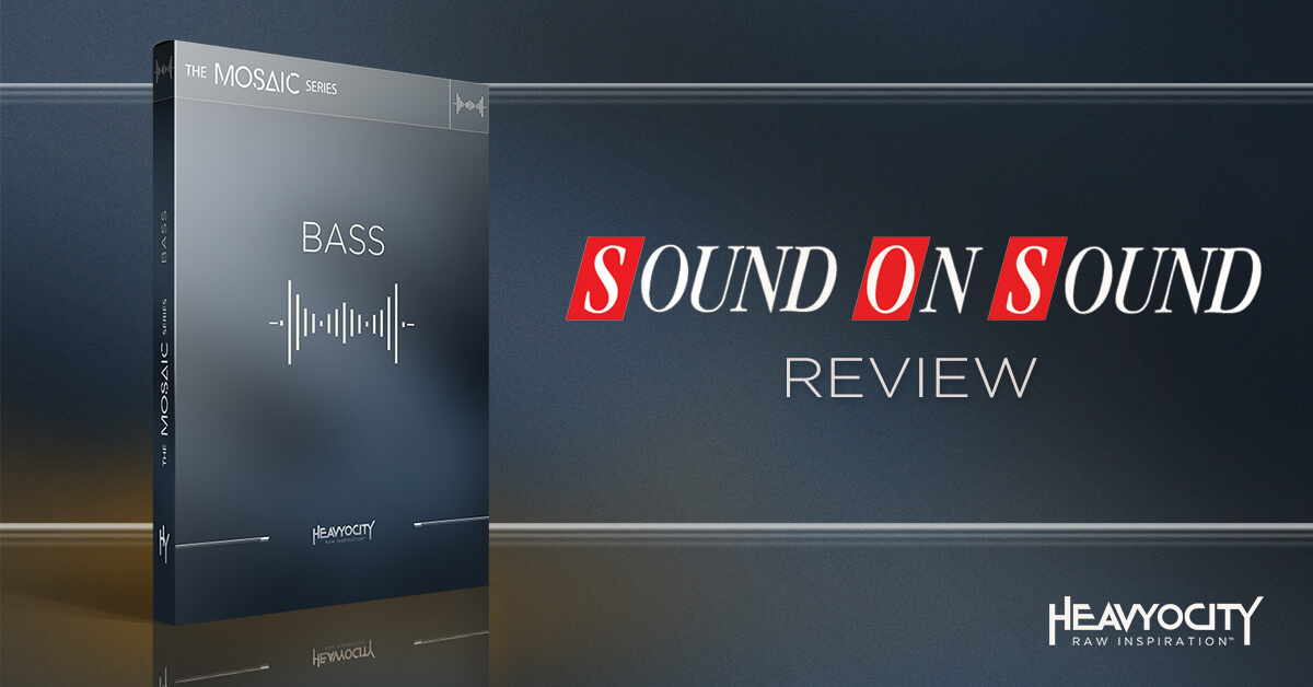 Sound On Sound Reviews Mosaic Bass