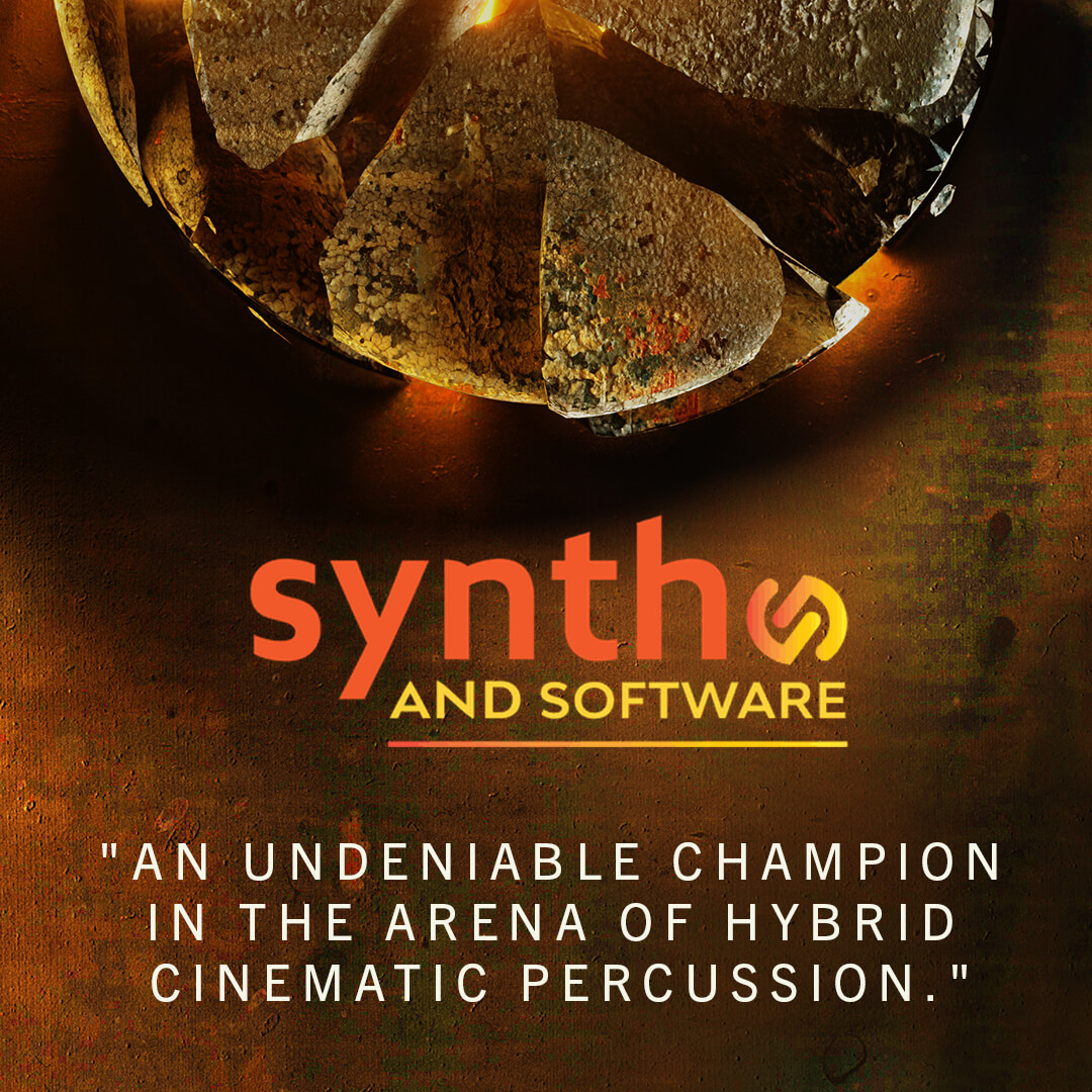 Synth and Software Reviews Damage 2
