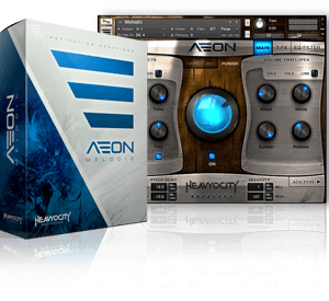AEON Melodic