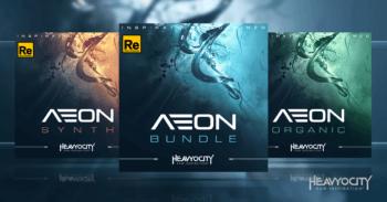 Heavyocity Introduces AEON for Reason