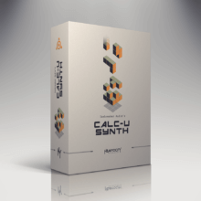 CalcUSynth-BoxArt