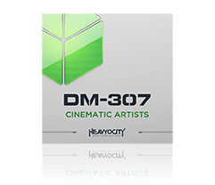DM307A Featured Cinematic Artists