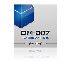 DM307A Featured Artists
