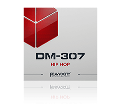 DM307A Hip Hop
