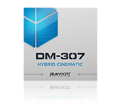 DM307A Hybrid Cinematic