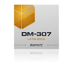 DM307A Latin Rock