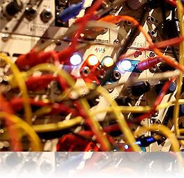 Pure Analog Synth