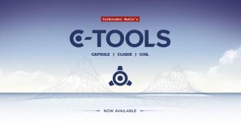 Heavyocity & Icebreaker Audio Present C-Tools for Reaktor. Learn more at Heavyocity.com/C-Tools