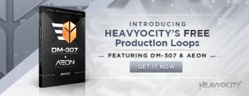 Heavyocity FPL_VI-control