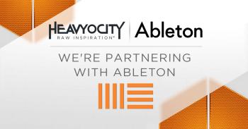 Heavyocity & Ableton Announce DM-307A Partnership
