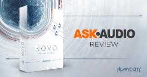 Heavyocity_NOVO Review_Ask.Audio