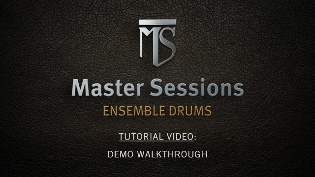 Ensemble Drums Collection
