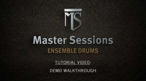 MS_EnsDrums_DemoWalkthrough