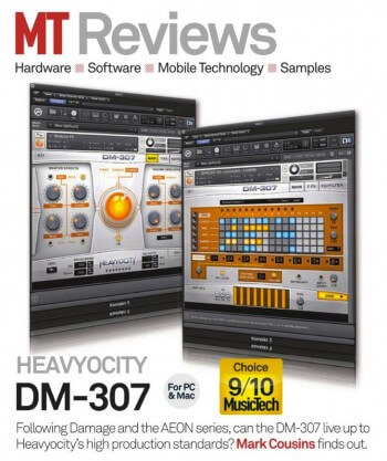 MTReview