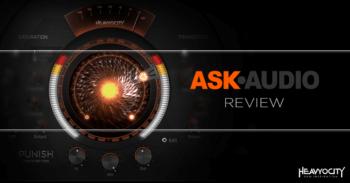 PUNISH Review_AskAudio