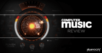PUNISH Review_Computer Music