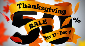 ThanksgivingSale2014