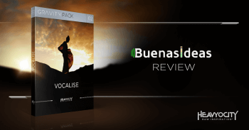 Vocalise Review_Buenas Ideas