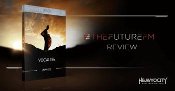 Vocalise Review_TheFutureFM