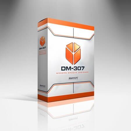 DM-307