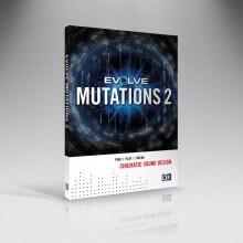 Evolve Mutations 2